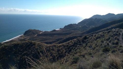mehr Blick auf die Bucht