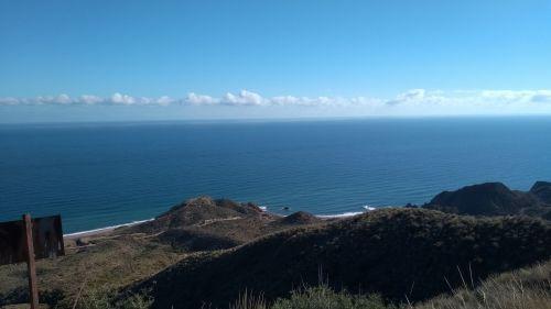 und noch mehr Blick auf die Bucht